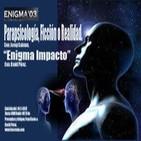Enigma03 Enigma Impacto - Parapsicología Realidad o Ficción (14-2-2015)