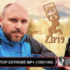 RAIDLIGHT TOP EXTREME MP+ GANA OSCAR DEL TRAIL 2019 A LA MEJOR CHAQUETA MEMBRANA. Radio Trail Mayayo