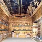 Egipto Faraónico 2x02 - TUMBA SETY I, AMARNA