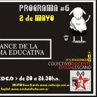 OVEJAS NEGRAS - T2 P6 - La lucha contra los descuentos en Río Ceballos