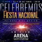 Spot Celebremos Fiesta Nacional Palabra Miel México