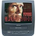 02x11 Remake a los 80 'PERSEGUIDO (Arnold Schwarzenegger, THE RUNNING MAN 1987)'- Película y Novela de Stephen King