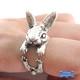 creepypasta - el anillo de conejo