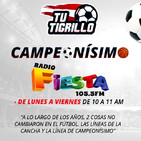 campeonisimo Fiesta 21-01-2020