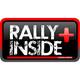 Rally Inside + Emisión 207
