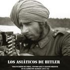 """""""Los Asiáticos de Hitler"""", presentación del libro de Ruben Villamor 12/12/2018"""