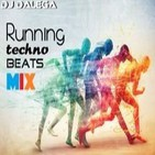 Dj Dalega - Running Techno Beats Mix