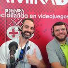 Gamika Podcast TLP 2019 - Day Dream SoftWare y las esferas