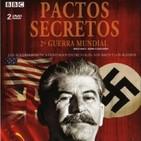 Pactos Secretos, Segunda Guerra Mundial: Hitler y Stalin #documental #historia #SegundaGuerraMundial #podcast