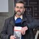 Entrevista a Jaime Mollina autor del libro de relatos 'Refutación del efecto Doppler' (Ed. Nazarí)