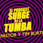 Especial Tim Burton con Doc Pastor