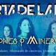 La Puerta de la Noche Especial - Un Rato con ... Bones of Minerva
