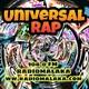 Universal Rap programa 89 - 2018