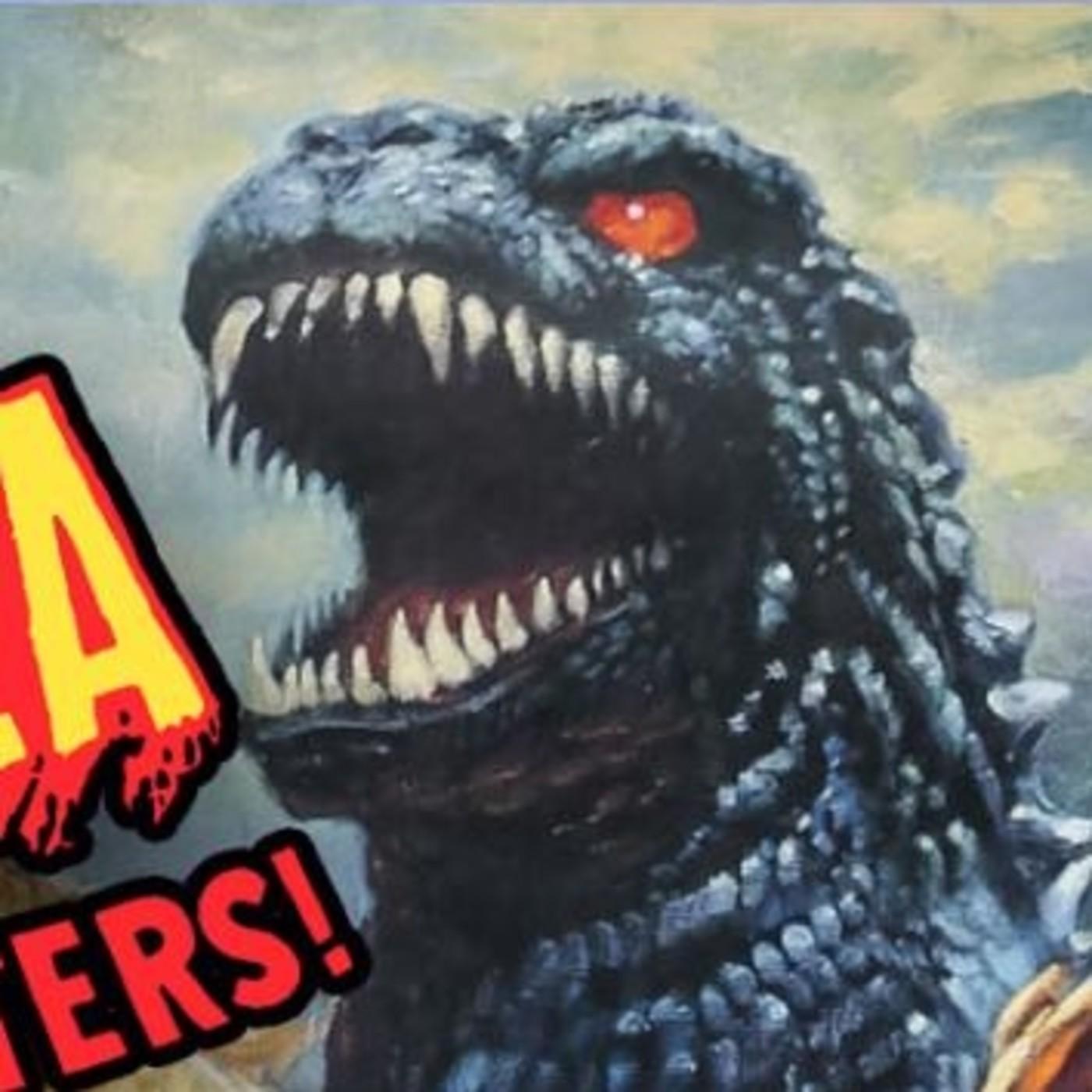 Tak Tak Duken - 275 - Godzilla Era Showa Parte 1