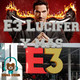 E3 Lucifer Arrow y más en Osera Radio