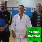 CAMINO MARCIAL nº44 - Atsuo Hiruma (Karate Shotokai)