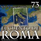 Episodio 73 – Sicilia, Córcega, y Cerdeña