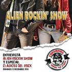 Corsarios - 13 diciembre 2015 - Entrevista ALIEN ROCKIN´SHOW y acústico en directo