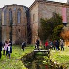 El Centro Expositivo Rom celebra el Día Internacional de los Museos