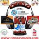 Onda KV Radio Programa La Mejor Música Miércoles 20190424