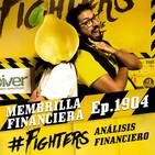 Fighters, aprendiendo de MEMBRILLA FINANCIERA: Análisis financiero