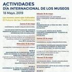 """Fernando Quesada: """"La arqueología tiene ese aspecto maravilloso que es que nunca sabes qué vas a encontrar"""""""