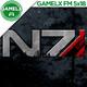 GAMELX 5x18 - Especial Saga Mass Effect + Mass Effect Andromeda