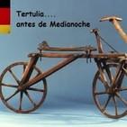 Tertulias Antes de medianoche: Alemania y otros inventos…