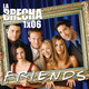 La Brecha 1x06: El de Friends