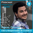 078 Nahuel Cassino CEO de CUDACU