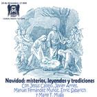 Tempus Fugit 7x15: Navidad: misterios, leyendas y tradiciones.