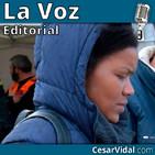 Editorial: Ellas también matan - 04/11/19