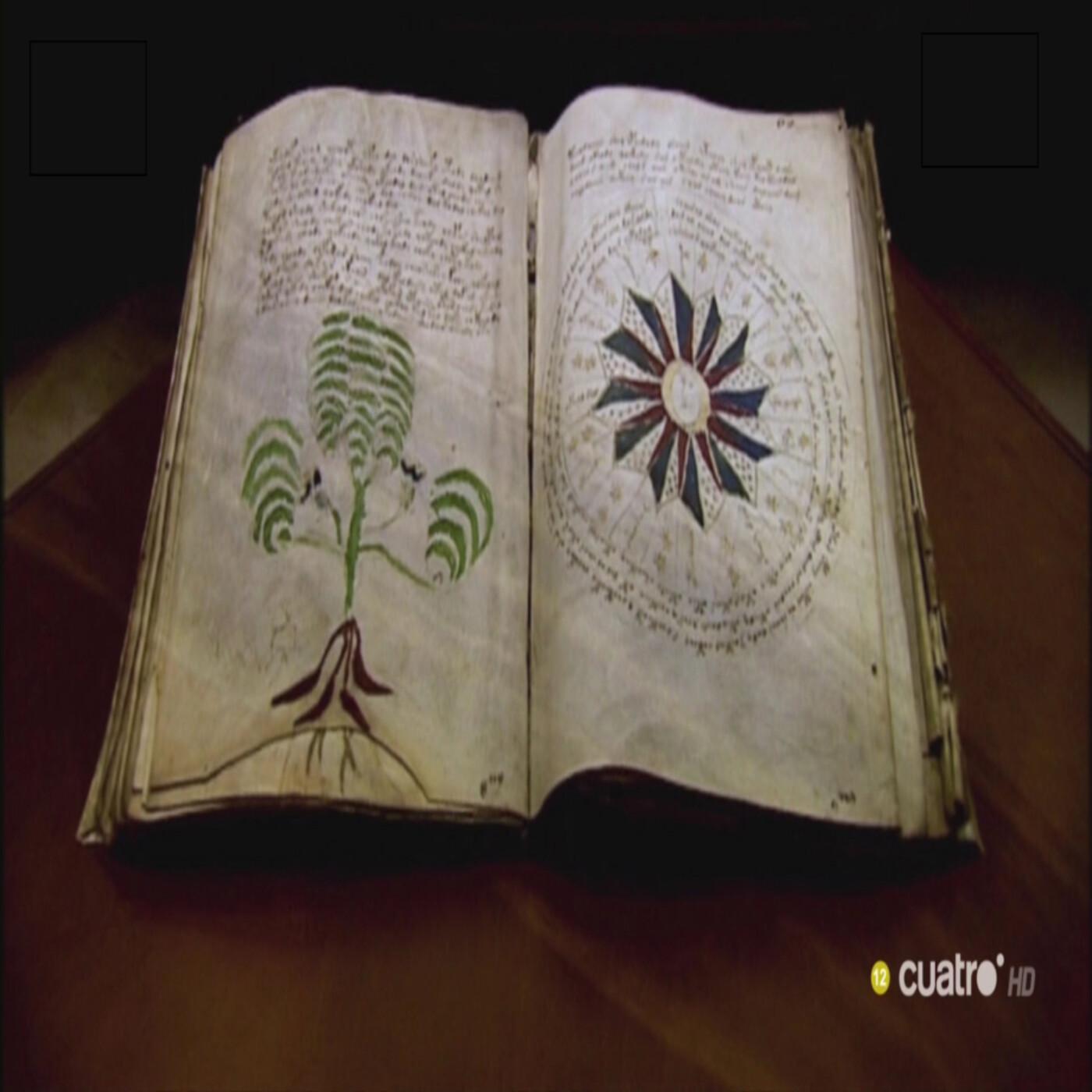 Cuarto Milenio: Los enigmas del Manuscrito Voynich (2007)