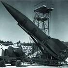 Secretos ocultos de la Segunda Guerra Mundial: El misil letal de Hitler