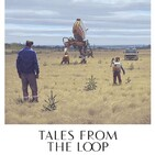Ningú no és perfecte 19x43 - Especial Tales from the loop, The Story of Fire Saga