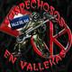 sospechosos en vallekas: hoy dia 12.11.2017,entrevistas a BASICO y LOS BENITO