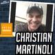CHRISTIAN MARTINOLI y JAVIER ALARCÓN | Entrevista completa | Entre Camaradas