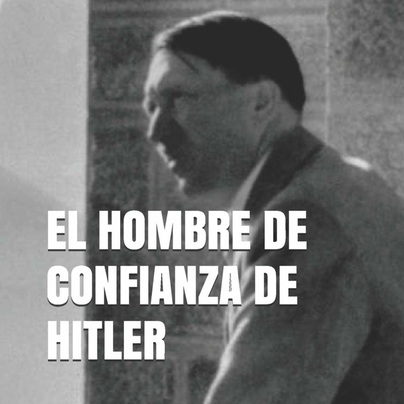 Planeta Zero - 58 - El Hombre de Confianza de Hitler, por John Shepherd