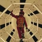 Verne y Wells ciencia ficción: 50 Aniversario de 2001, una Odisea en el espacio, de Stanley Kubrick