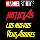 MSN 13 - Los Nuevos Vengadores
