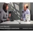 La educación en casa, con Laura Mascaró