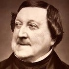 Rossini.Grandes éxitos musicales. 1.988. 1/6.
