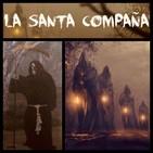 La Santa Compaña... Historia, mitos y leyendas.
