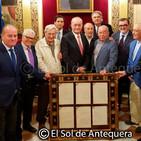 Mesa redonda 40 aniversario Pacto de Antequera 17102018