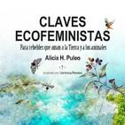 «Claves ecofeministas. Para rebeldes que aman a la Tierra y a los animales»