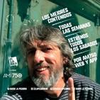 Radio La Pizarra - Programa 23 completo - 06 abril 2019