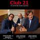 Club 21 - El club de les ments inquietes (Ràdio 4 - RNE)- FUTURE FOR WORK INSTITUTE (07/07/18)