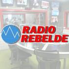 Entrevista para Radio Rebelde - Abril 2014