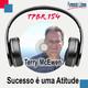 Sucesso é uma Atitude - Terry McEwen