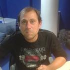 Entrevista con Alberto Añón: Consulta Ciudadana sobre Fiestas, y el nuevo Polígono Industrial de Cascante.